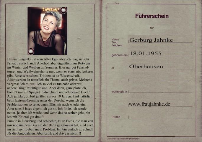 Gertrud Jahnke